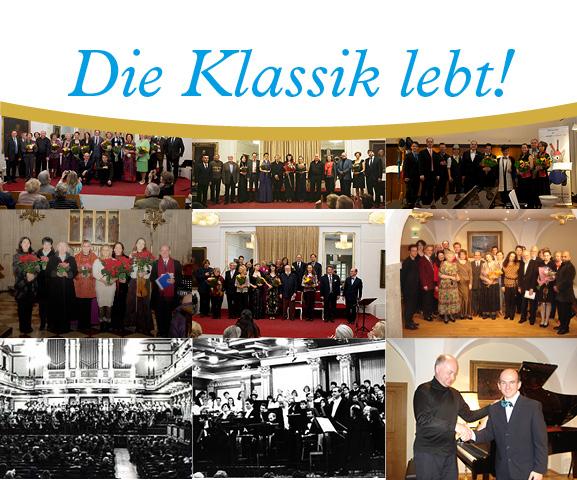 DIE KLASSIK LEBT2014